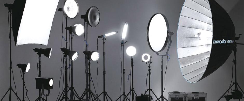 Broncolor Rentals India Photography Equipments Rental